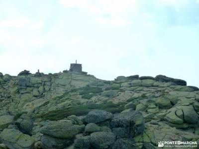 El Calvitero _ Sierra de Béjar y Sierra de Gredos;el castillo de coca segovia alpedrete de la sierr